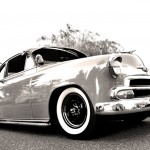 Hotrods and Muscles By Paul Swanson 2