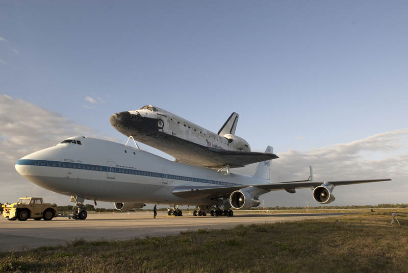 space shuttle discovery first flight - photo #27