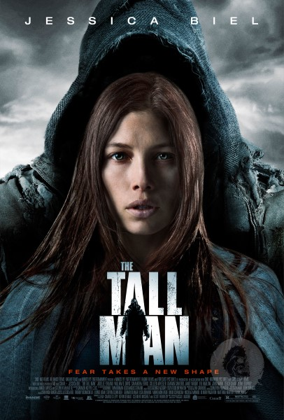 THE TALL MAN Official