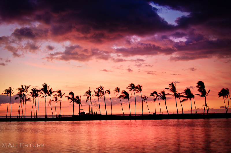 HDR hawaii photography (7)