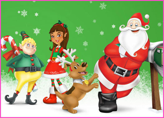 Abc Family 25 Days Of Christmas.Abc Family 25 Days Of Christmas December 3 2012 Fizx