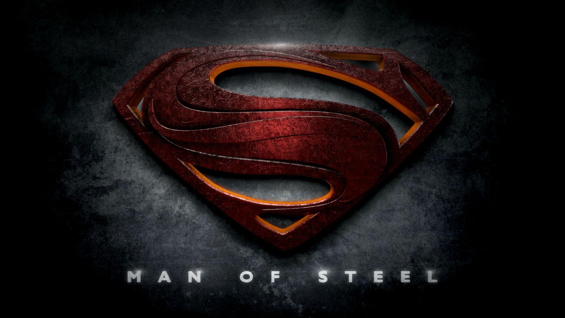 Superman Man Of Steel Logo Imgur Fizx
