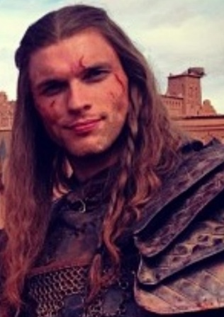 Things To Know About Daario Naharis Daario Naharis Ed Skrein