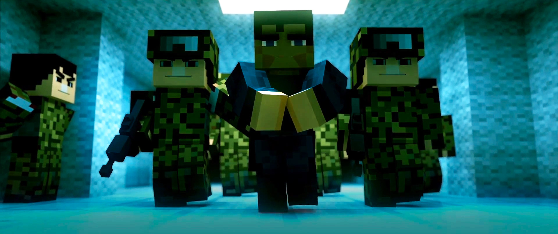 It's Official: Microsoft is Buying Minecraft