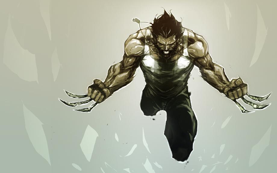 Dexter Soy Wolverine Crispy Gd2013 Fizx