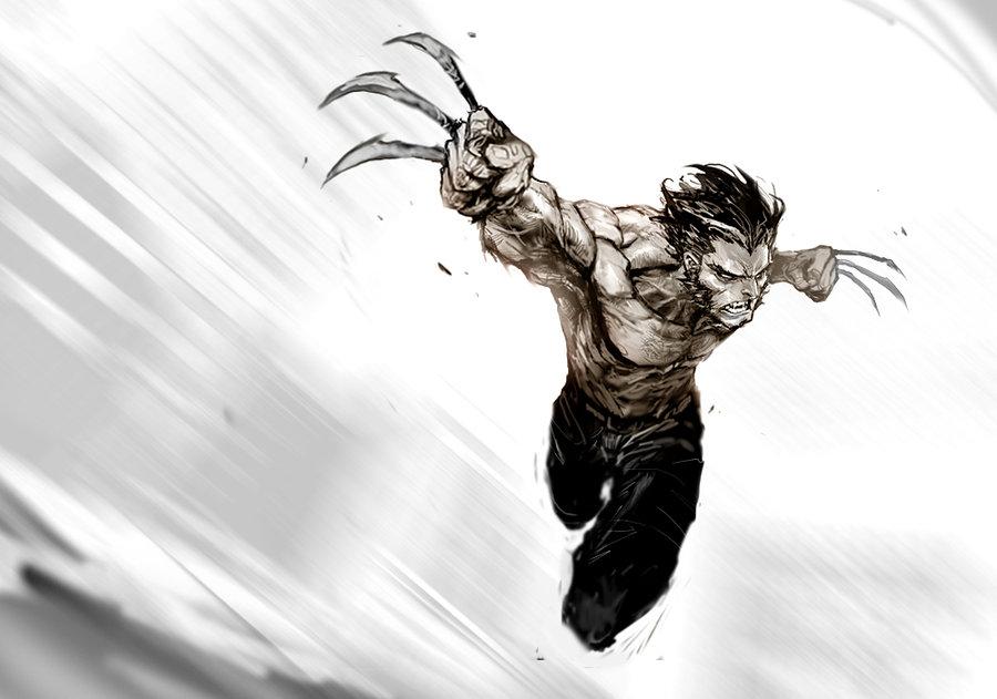 Dexter Soy Wolverine Kissthepaw Gd2013 Fizx