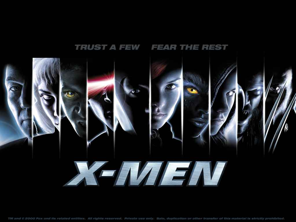Men: Apocalypse Poster