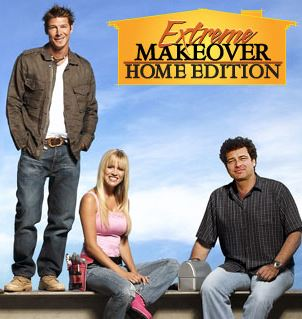 Six of the most awesome extreme home makeover houses for House makeover tv show