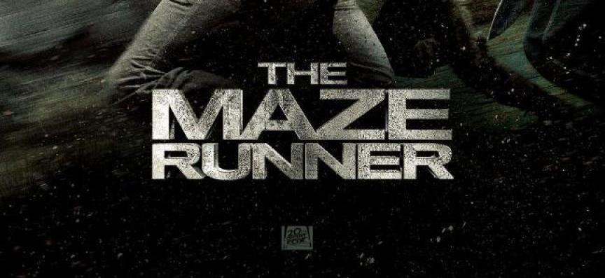 the maze runner (3)