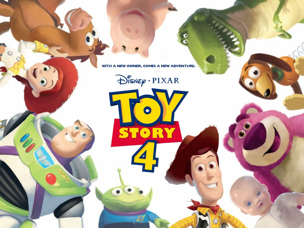 New Toy Story 4 : Toy story new details revealed