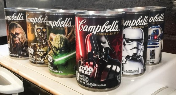 11 shocking star wars branded food products fizx