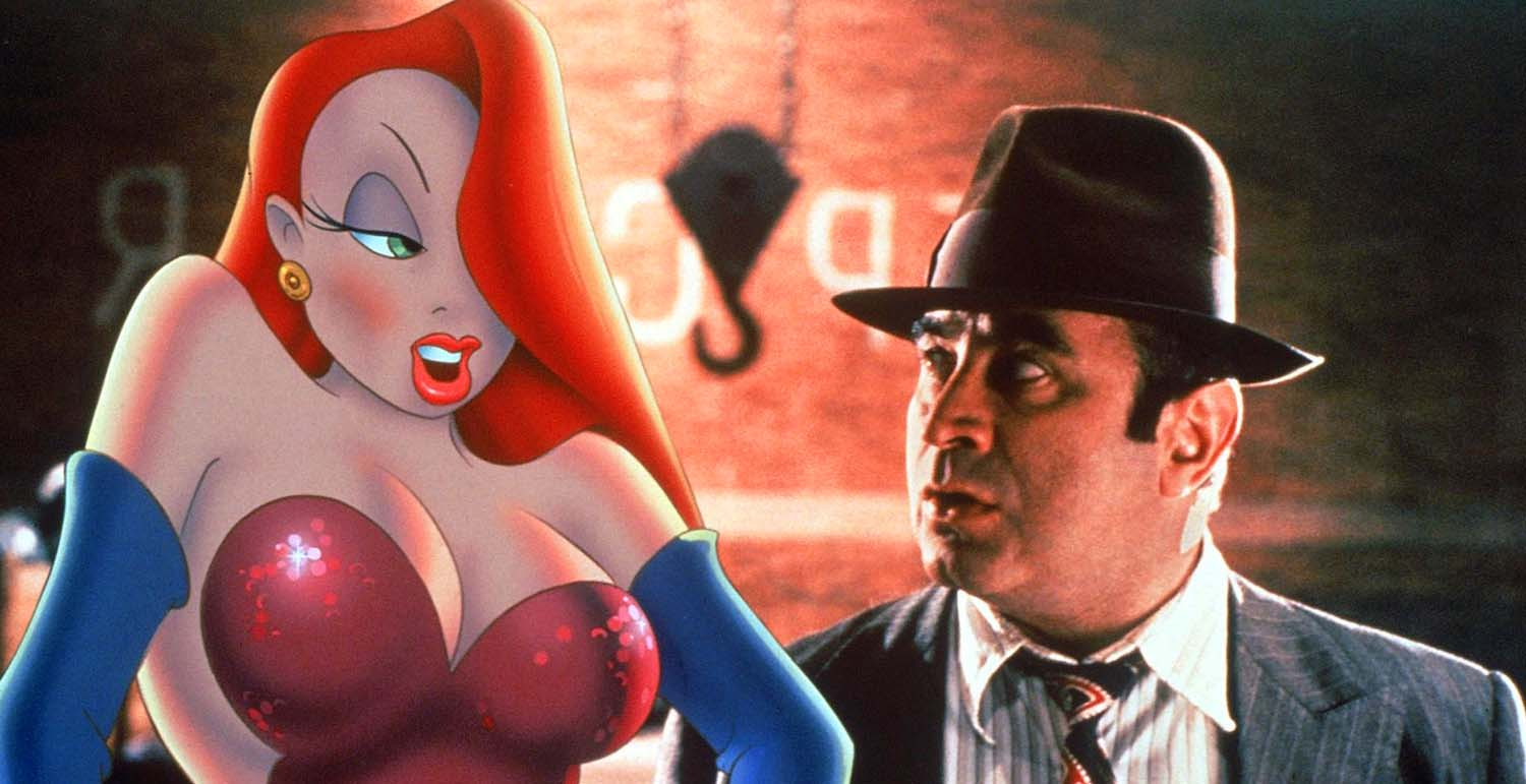 15 Things You Might Not Know About Who Framed Roger Rabbit