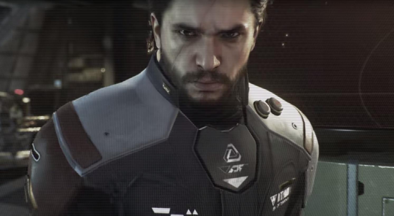 Insane Call Of Duty Trailer Features Badass Jon Snow And