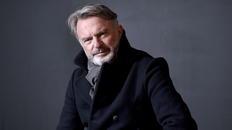 Sam Neill Joins Thor: Ragnarok With Taika Waititi and Jeff ...