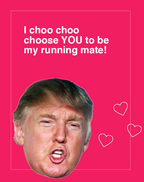 Donald Trump Valentine Day Cards 11 589866c8e3cd8 Png 605 Fizx