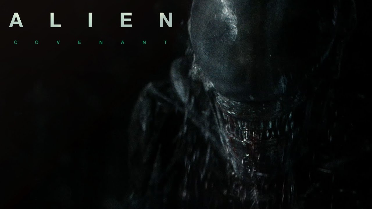 alien covenant run poster wallpaper-#22