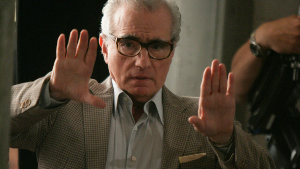 an analysis of the direction work of martin scorsese