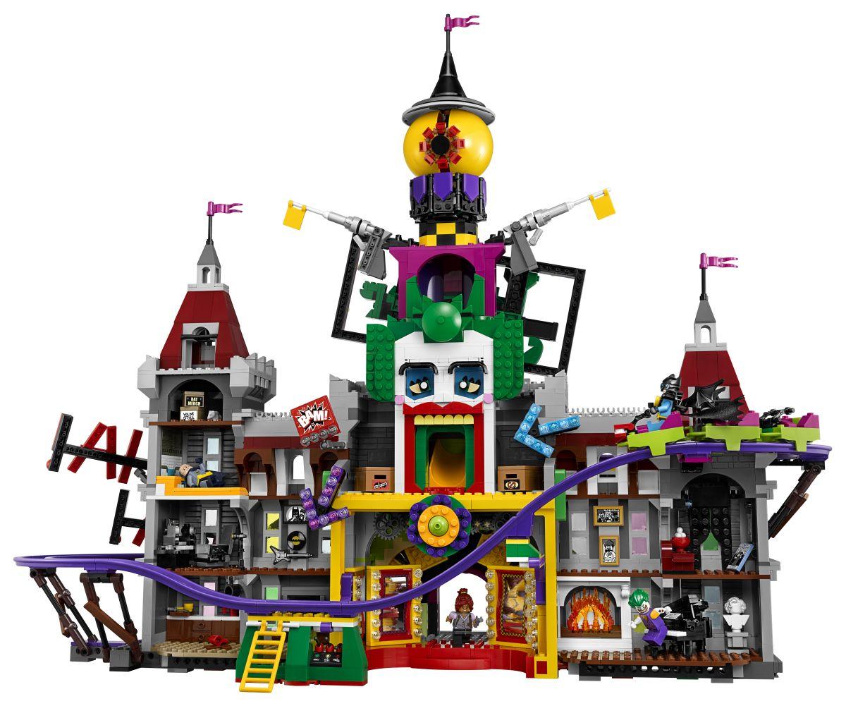 lego joker set - photo #3