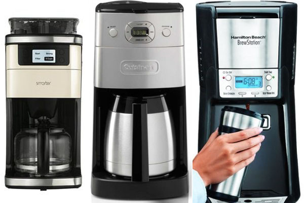 Top 10 Coffee Maker Machines For You And Your Kitchen Fizx