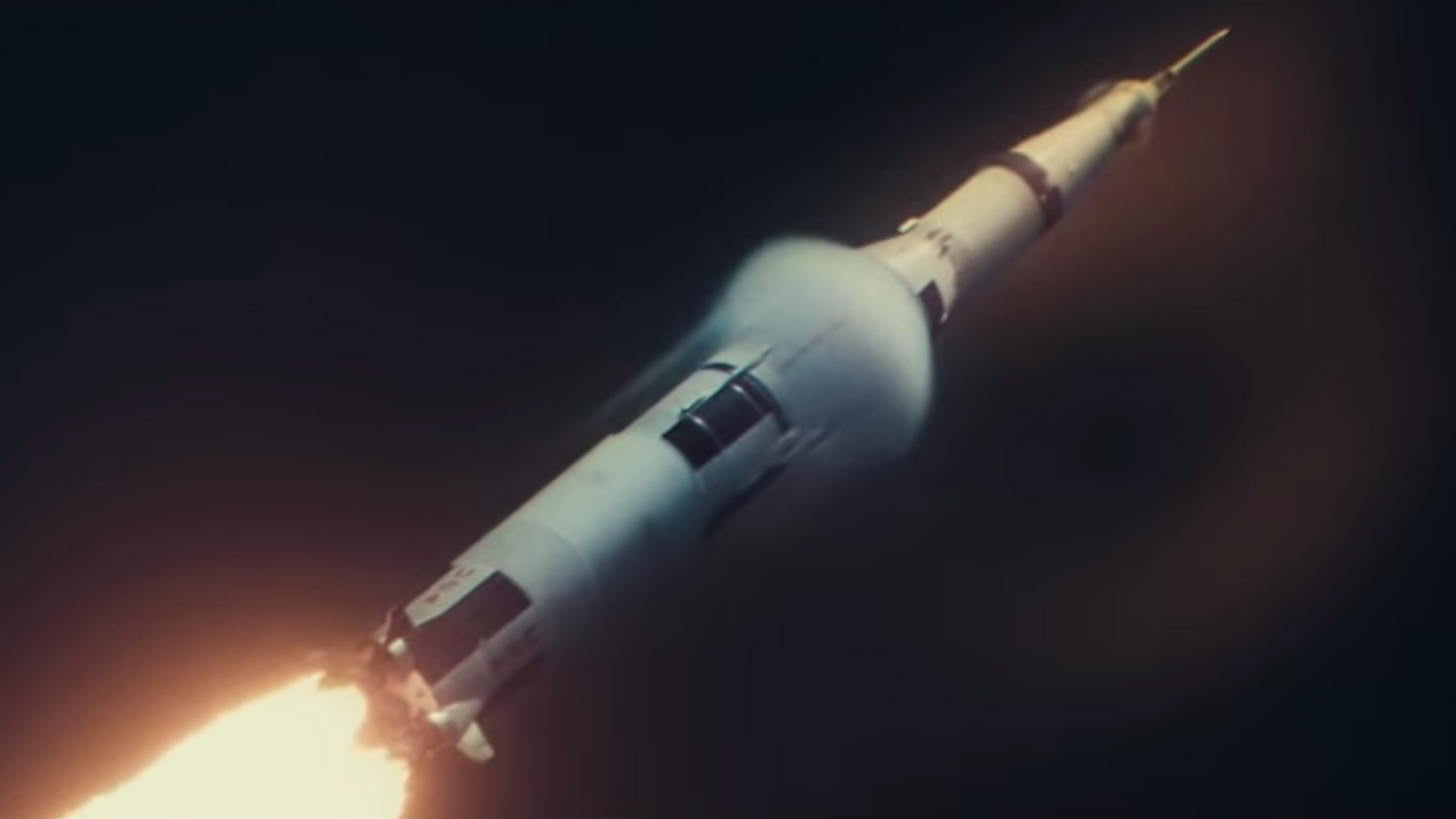 Two Incredible New Tv Spots For First Man The Story Of